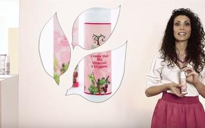 Scoprire i cosmetici biologici: Martina Liberti racconta la sua esperienza con i prodotti Biolea