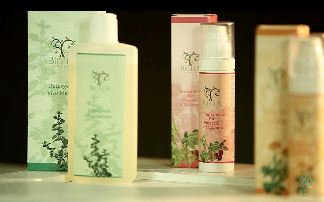 Lasciamo respirare la pelle, perché scegliere i cosmetici biologici