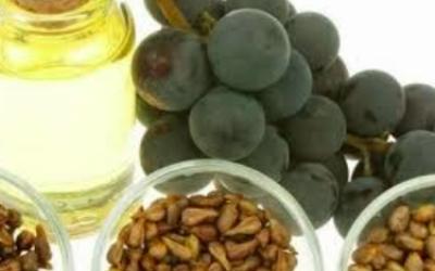 Lo sapevi che tra i prodotti  derivati dalla lavorazione dell'uva non c'è solo il vino ma anche l'olio?